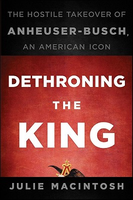 Dethroning the King Cover