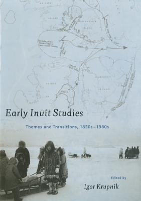 Cover for Early Inuit Studies