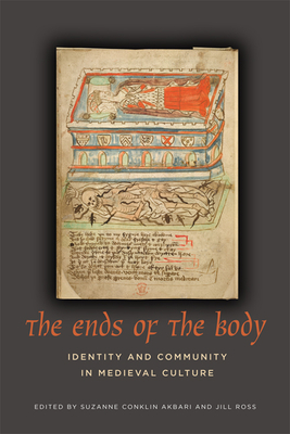 Cover for The Ends of the Body