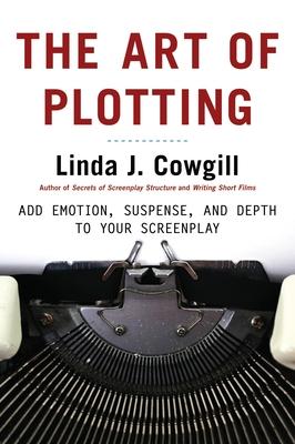 The Art of Plotting Cover