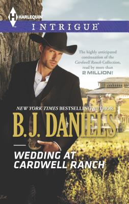 Wedding at Cardwell Ranch Cover