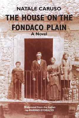 House on the Fondaco Plain Cover Image
