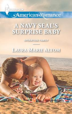 A Navy Seal's Surprise Baby Cover