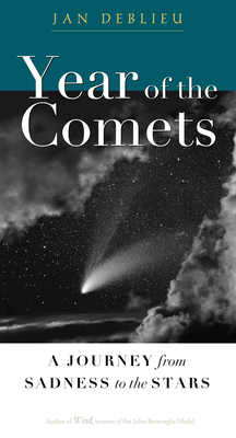 Year of the Comets Cover