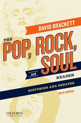 The Pop, Rock, and Soul Reader: Histories and Debates Cover Image