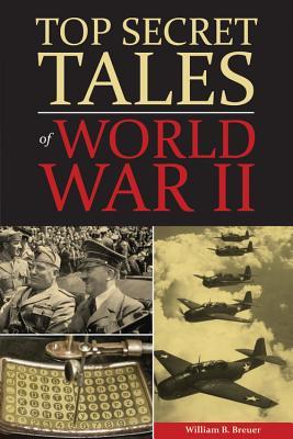 Top Secret Tales of World War II Cover Image