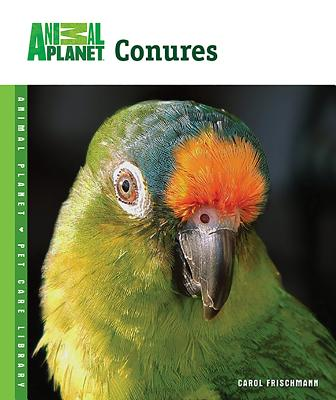 Conures Cover
