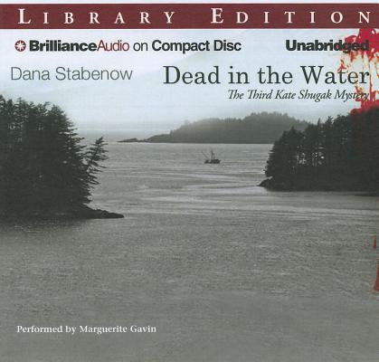 Dead in the Water (Kate Shugak Mysteries #3) Cover Image