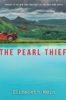 The Pearl Thief Cover Image