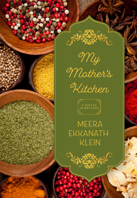 Cover for My Mother's Kitchen