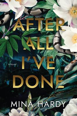 After All I've Done: A Novel Cover Image