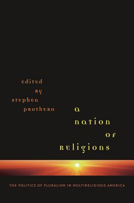 A Nation of Religions Cover