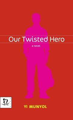 Our Twisted Hero Cover