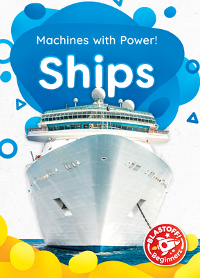 Ships Cover Image