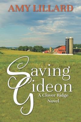 Cover for Saving Gideon