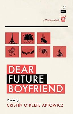 Dear Future Boyfriend Cover Image