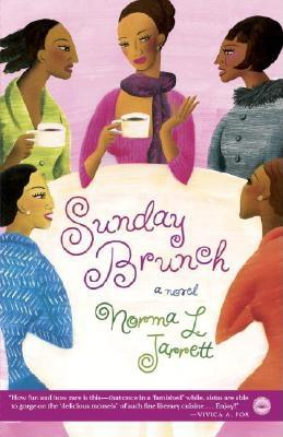 Sunday Brunch Cover
