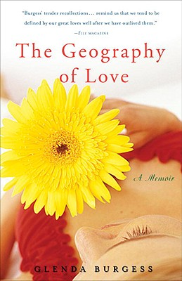 The Geography of Love Cover