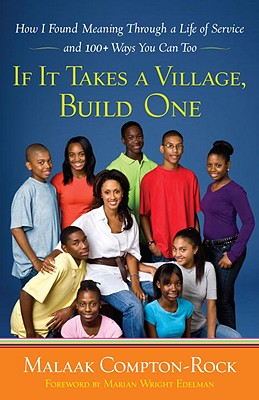 If It Takes a Village, Build One Cover