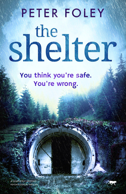 The Shelter: A Completely Gripping Psychological Mystery Cover Image