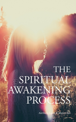 The Spiritual Awakening Process Cover Image