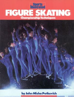 Figure Skating: Championship Techniques Cover Image