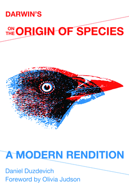Cover for Darwin's on the Origin of Species