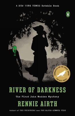 River of Darkness: The First John Madden Mystery (A John Madden Mystery #1)