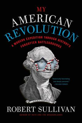 My American Revolution Cover