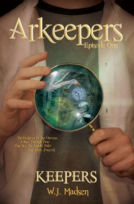 Arkeepers Cover