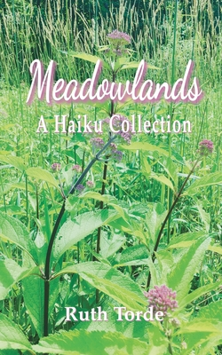 Meadowlands: A Haiku Collection Cover Image
