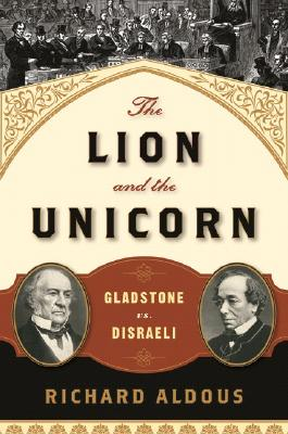 Cover for The Lion and the Unicorn