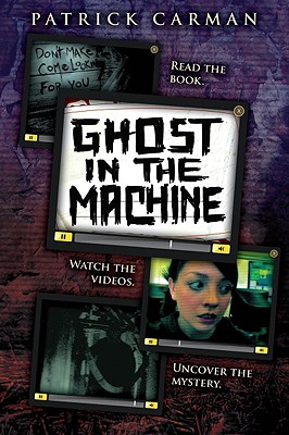 Cover for Ghost in the Machine