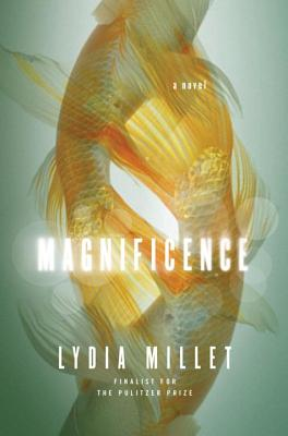 Magnificence Cover Image