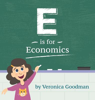 E is for Economics Cover Image