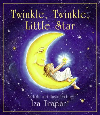 Sing this book by Iza Trappani
