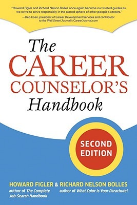 The Career Counselor's Handbook Cover