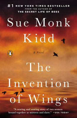 The Invention of Wings Cover Image