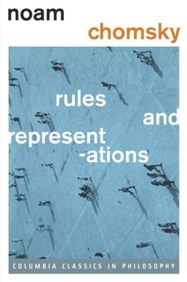 Rules and Representations Cover