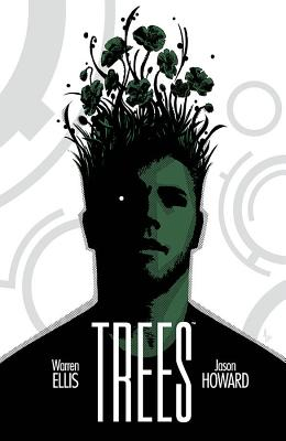 Trees Volume 1 Cover Image