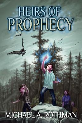 Heirs of Prophecy Cover