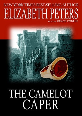 The Camelot Caper Cover Image