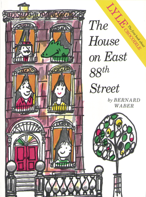 The House on East 88th Street Cover
