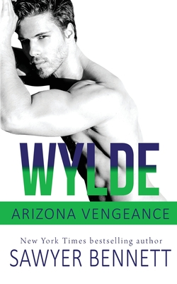Wylde: An Arizona Vengeance Novel Cover Image