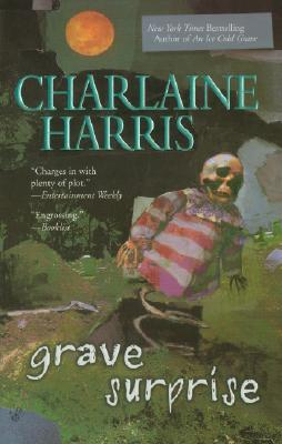 Grave Surprise cover image