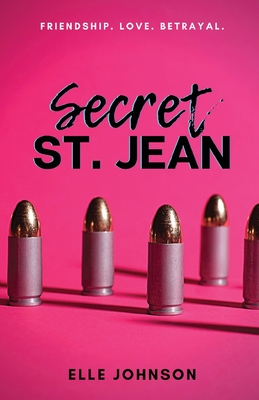Secret St. Jean Cover Image