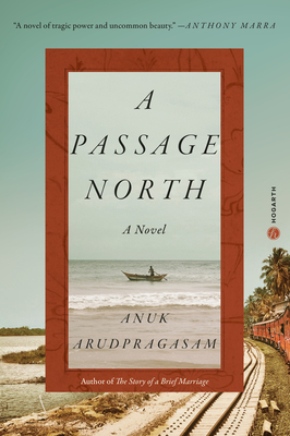 A Passage North: A Novel Cover Image