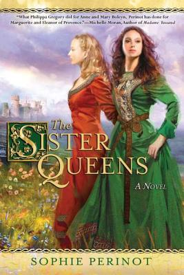 The Sister Queens Cover Image