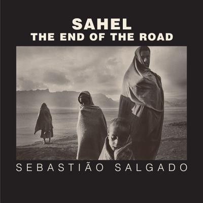 Sahel Cover