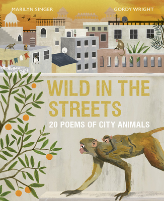 Cover for Wild in the Streets